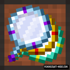 Magic Mirror - Items Mod For Minecraft 1.16.5, 1.15.2, 1.14.4, 1.7.10