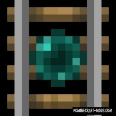 Extra Rails Mod For Minecraft 1.12.2, 1.11.2, 1.10.2