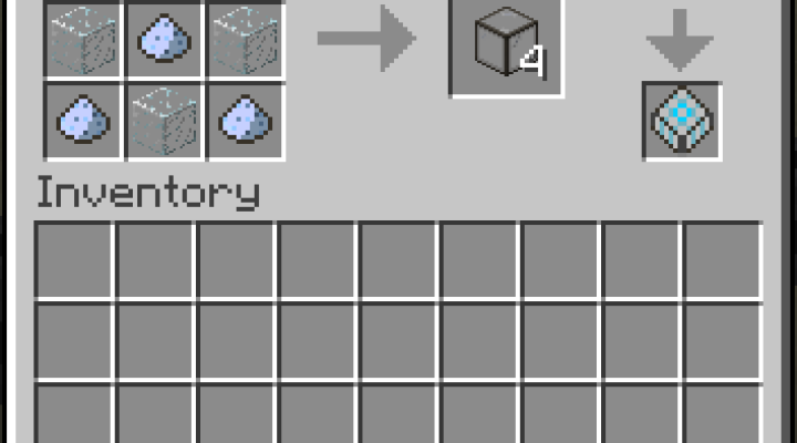 AE2 Stuff Mod For Minecraft 1.12.2, 1.10.2, 1.7.10