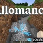 Wearables Mod For Minecraft 1.12.1, 1.11.2, 1.10.2