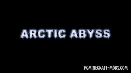 Arctic Abyss Map For Minecraft