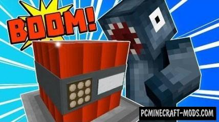 Disarm The Bomb - Puzzle, MiniGame Map MC
