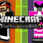 Elevation Acceleration 2 Map For Minecraft