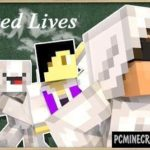 No. Lives Mod For Minecraft 1.12.2