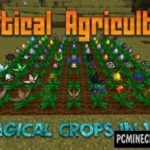 Mystical Agradditions Mod For Minecraft 1.12.2, 1.11.2, 1.10.2