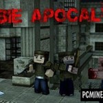 The Apocalypse Ep 1 Map For Minecraft