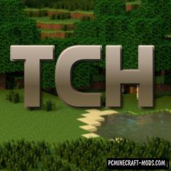 Tree Chopper Mod For Minecraft 1.12.2, 1.11.2, 1.10.2