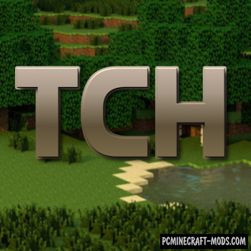 Tree Chopper Mod For Minecraft 1.12.2, 1.11.2, 1.10.2