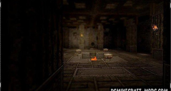 Conquest 32x32 Medieval Resource Pack For Minecraft 1.14.4