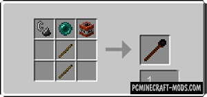 Any Dimension Mod For Minecraft 1.12.2, 1.7.10