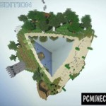 Rubloks Cube Survival Map For Minecraft