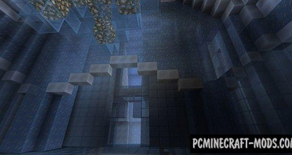 Elsa S Ice Palace Map For Minecraft 1 15 1 14 4 Pc Java