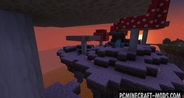 Карты для minecraft 1.7.2 - на прохождение