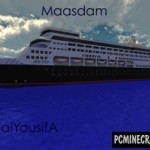 Carnival Legend Map For Minecraft