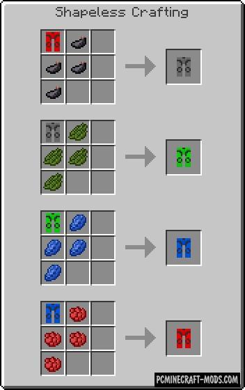 Halocraft - Vehicles, Guns Mod For Minecraft 1.7.10, 1.5.2
