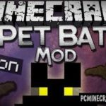 Youtubers+ Mod For Minecraft 1.11.2, 1.10.2, 1.8, 1.7.10