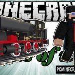 Railcraft Mod For Minecraft 1.12.2, 1.10.2, 1.7.10, 1.6.4