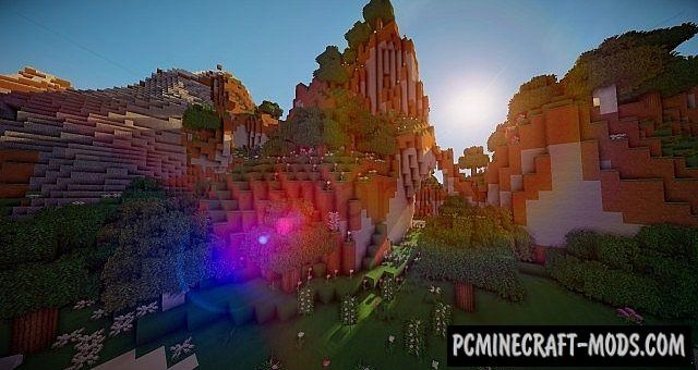 Soartex Fanver 64x Resource Pack For Minecraft 1.17, 1.16.4