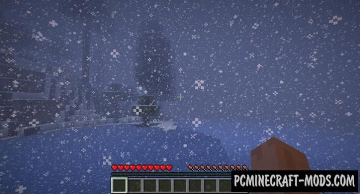 TerraFirmaCraft - New Biome Mod For Minecraft 1.12.2