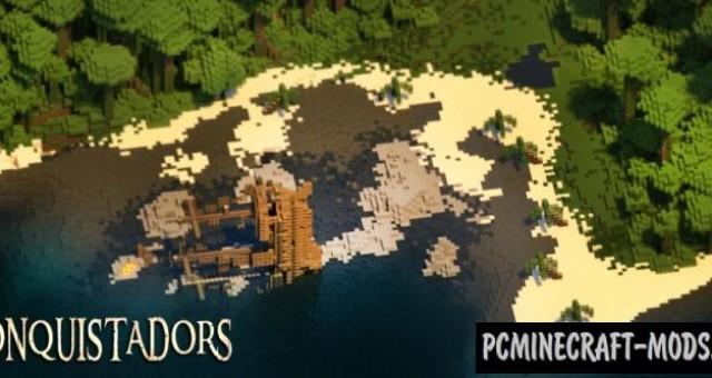 Скачать карты для Майнкрафт 1.7.5 › Minecraft.Ru.Net ...