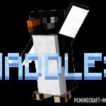 Crocoduck Mod For Minecraft 1.11, 1.10.2