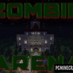 Zombie Apocalypse Map For Minecraft