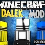 The Hunt Mod For Minecraft 1.12.2, 1.7.10