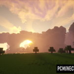 Bring Color to my Skies Mod For Minecraft 1.7.10