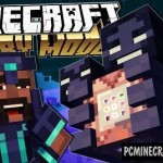 Pines Mod For Minecraft 1.8