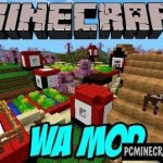 It's All About Money Mod For Minecraft  1.7.10