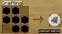 Survival Wings Mod For Minecraft 1.7.10, 1.7.2, 1.6.4