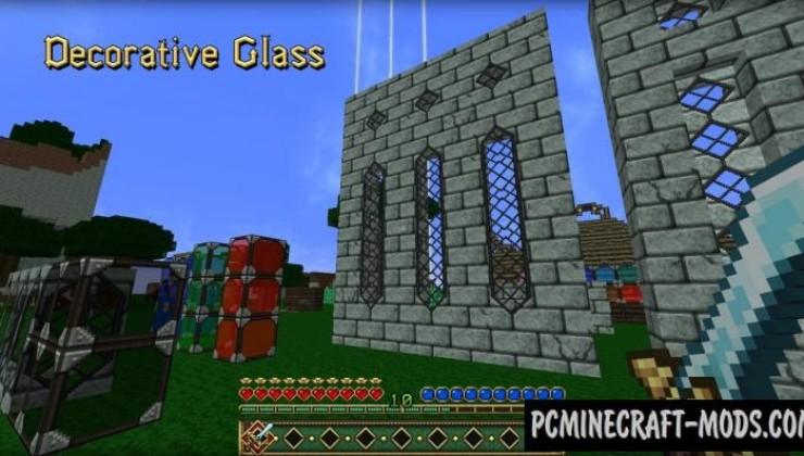 Dokucraft: Dwarven 64x Texture Pack For Minecraft 1.8.9