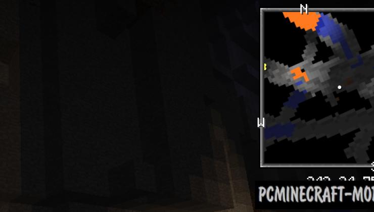 Xaero S Minimap Mod For Minecraft 1 14 2 1 14 1 1 13 2 1 14 2