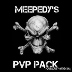 Meepedy's PVP Resource Pack For Minecraft 1.7.10