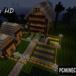 The Sappy Resource Pack For Minecraft 1.8