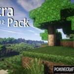 Luna Falls Resource Pack For Minecraft 1.8