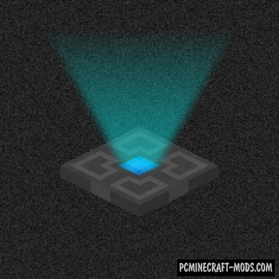 XPTeleporters - Teleports Mod For Minecraft 1.12.2