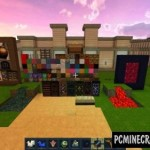 3D Swords Resource Pack For Minecraft 1.13, 1.12.2, 1.10.2