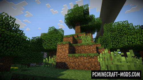 BitBetter Resource Pack For Minecraft 1.7.10