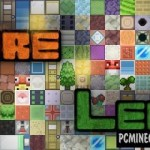 Paper Mario 64 Resource Pack For Minecraft 1.8.9, 1.8