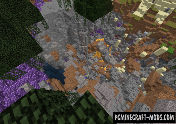 Bacteria - Biotechnology Mod For Minecraft 1.12.2