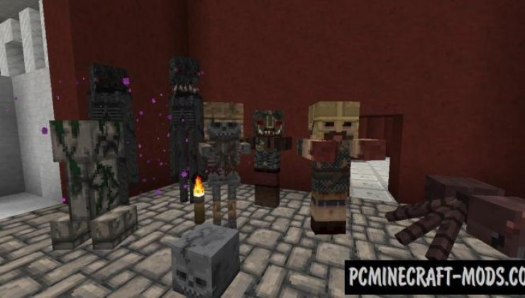 Romecraft Resource Pack For Minecraft 1.8