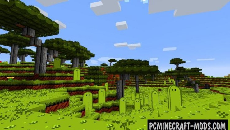 RetroNES 16x Resource Pack For Minecraft 1.16.1, 1.15.2