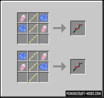 Tropicraft Mod For Minecraft 1.12.2, 1.10.2, 1.7.10, 1.6.4