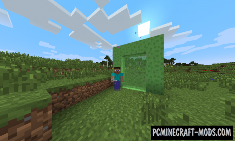 Slime More - Adv, Armor, Items Mod For Minecraft 1.7.10