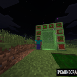 Nuclear Control Mod For Minecraft 1.7.10