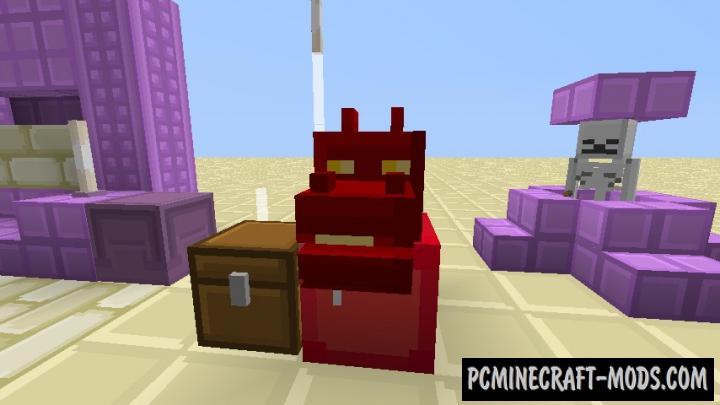 Smoothcraft Resource Pack For Minecraft 1.10.2, 1.9.4, 1.8.9, 1.8