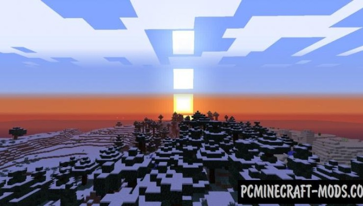Camera Studio Mod For Minecraft 1.8, 1.7.10, 1.7.2
