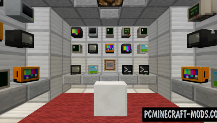 Find It and Mine It - Minigames Map Minecraft