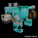 Proxy Mod For Minecraft 1.12.1